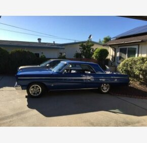 1965 Ford Fairlane for sale 101069176