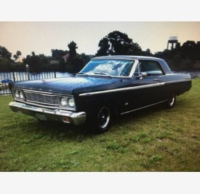 1965 Ford Fairlane for sale 101078823