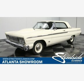 1965 Ford Fairlane for sale 101080192