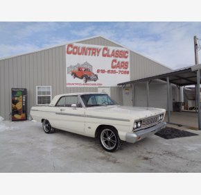 1965 Ford Fairlane for sale 101086171