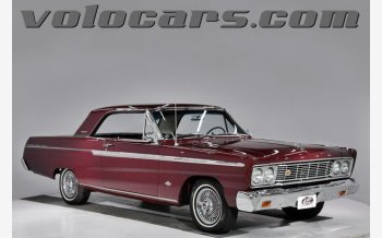 1965 Ford Fairlane for sale 101091382