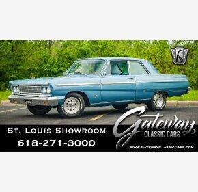 1965 Ford Fairlane Classics for Sale - Classics on Autotrader
