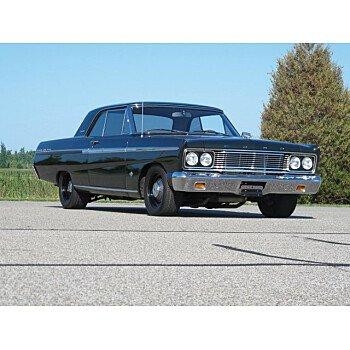 1965 Ford Fairlane for sale 101282146