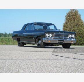 1965 Ford Fairlane for sale 101319331