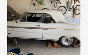 1965 Ford Fairlane for sale 101329906