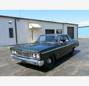1965 Ford Fairlane for sale 101386789
