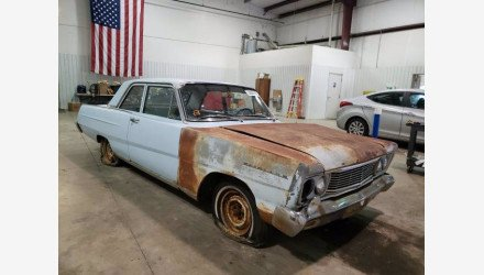 1965 Ford Fairlane for sale 101440064