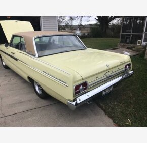 1965 Ford Fairlane for sale 101441068