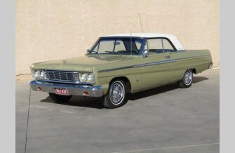 1965 Ford Fairlane for sale 101488432