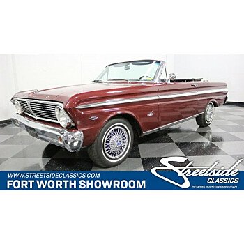 1965 Ford Falcon for sale 101000116