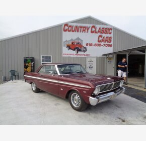 1965 Ford Falcon for sale 101026346
