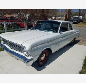 1965 Ford Falcon Classics for Sale - Classics on Autotrader