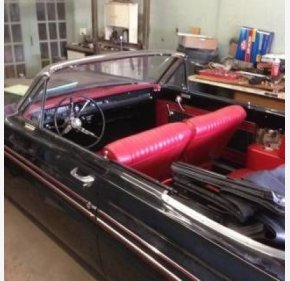 1965 Ford Falcon for sale 101197048