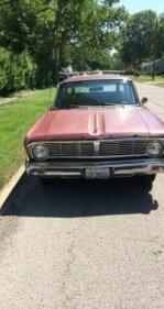 1965 Ford Falcon for sale 101200513