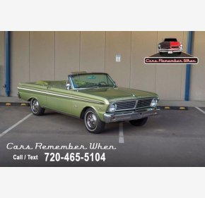 1965 Ford Falcon for sale 101255350
