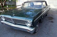 1965 Ford Falcon for sale 101331527