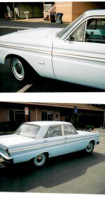 1965 Ford Falcon for sale 101444464