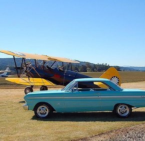 1965 Ford Falcon for sale 101120237