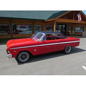 1965 Ford Falcon for sale 101612903