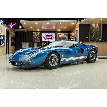 1965 Ford GT40 for sale 101069715