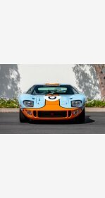 1965 Ford GT40-Replica for sale 101323069