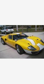 1965 Ford GT40-Replica for sale 101443802