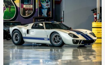 1965 Ford GT40 for sale 100988901