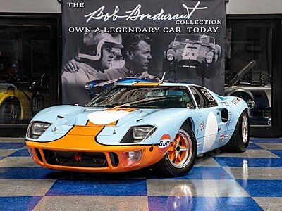 1965 Ford GT40 for sale 101071455