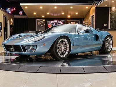 1965 Ford GT40 for sale 101125982