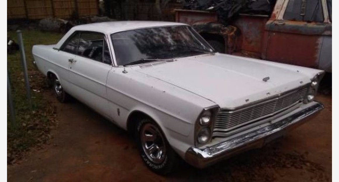 1965 Ford Galaxie for sale 100927161