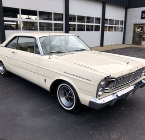 1965 Ford Galaxie for sale 101021863