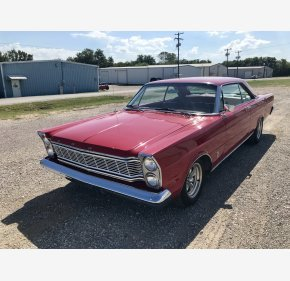 1965 Ford Galaxie for sale 101214106