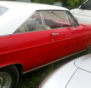 1965 Ford Galaxie for sale 101386896