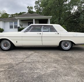 1965 Ford Galaxie for sale 101321309