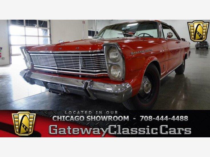 1965 Ford Galaxie for sale near O Fallon, Illinois 62269