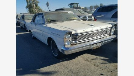 1965 Ford Galaxie for sale 101066982