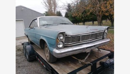 1965 Ford Galaxie for sale 101080604