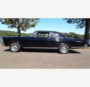 1965 Ford Galaxie Classics for Sale - Classics on Autotrader
