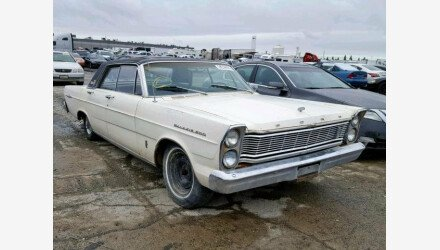 1965 Ford Galaxie for sale 101109664