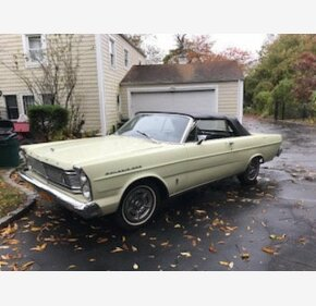 1965 Ford Galaxie for sale 101232322