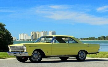 1965 Ford Galaxie for sale 101247338