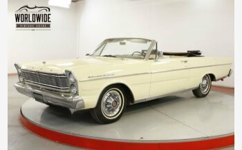 1965 Ford Galaxie for sale 101304122