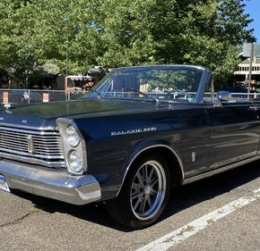 1965 Ford Galaxie for sale 101349820