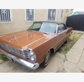 1965 Ford Galaxie for sale 101383490