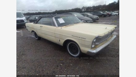 1965 Ford Galaxie for sale 101409251