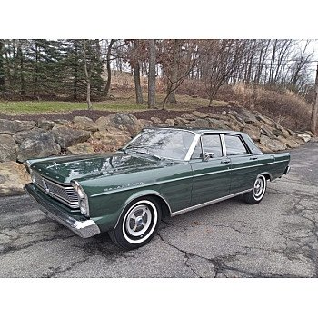 1965 Ford Galaxie for sale 101446008