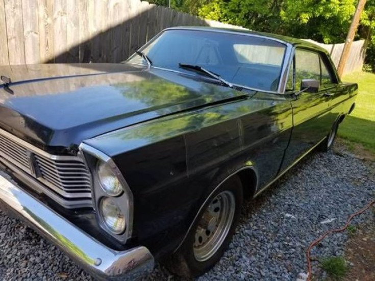 1965 Ford Galaxie for sale 101584363