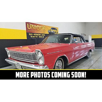 1965 Ford Galaxie for sale 101605197