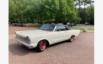 1965 Ford Galaxie for sale 101623202