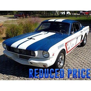 1965 Ford Mustang for sale 100831407